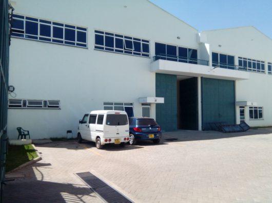 Ashray Office