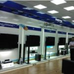 SAMSUNG – Retail Shop-in-Shop Experience