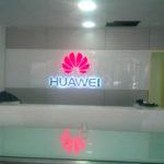 HUAWEI – Retail Shop Design & Branding