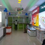 SCORPIO TELECOM – Outlet Experience